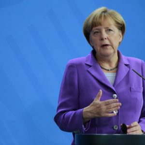 Angela Merkel, First News After Joe Biden's Investment: Looking forward to opening a new chapter of friendship
