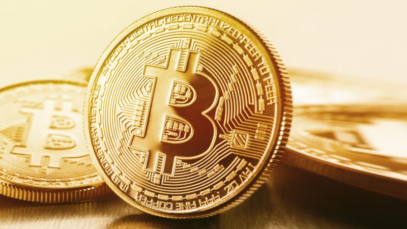 A Bitcoin ETF may soon be on the Canadian market.