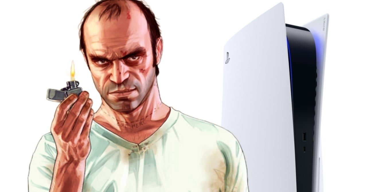 GTA Online Leak Reveals Latest Generation Feature on PS5 and Xbox Series X.