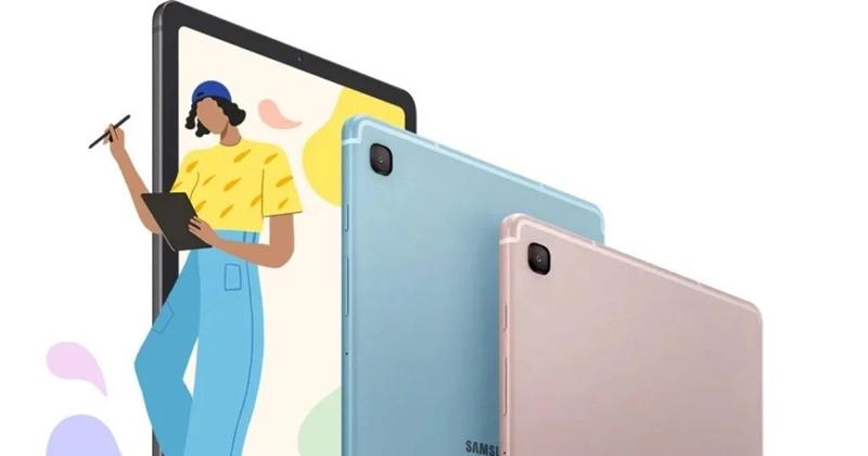 Galaxy Tab S7 Lite, Galaxy Tab A10.1, Tab A8.4 (2021) + Altel
