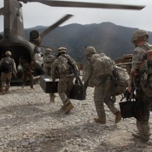 Germany condemns US lack of solidarity with NATO allies over its military presence in Afghanistan