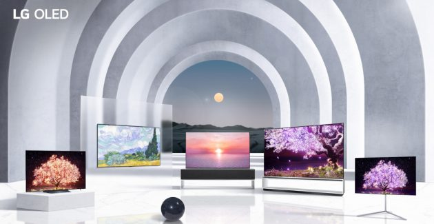 LG OLED, QNED Mini LED and Nanocell TVs Launched in 2021 News: Gadget.ro – Hi-Tech Lifestyle