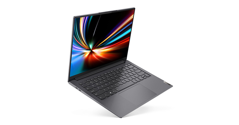 Lenovo releases new version of Yoga Slim 7i Pro laptop with OLED display and Intel Tiger Lake CPU