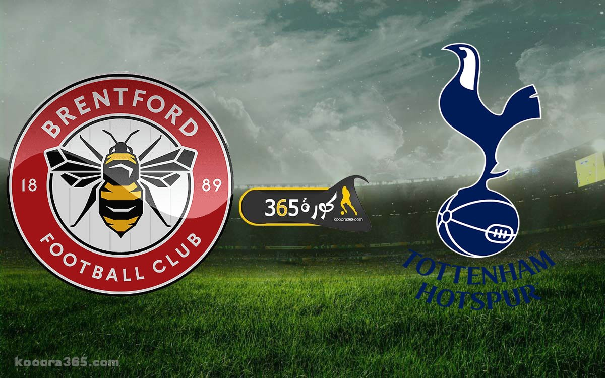 Live Broadcast |  Watch the Tottenham vs Brentford match today with the League Cup on January 5th