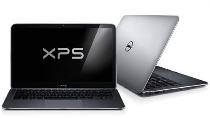 Multitasking on the new Dell XPS 13 Ultrabook is a pleasant experience