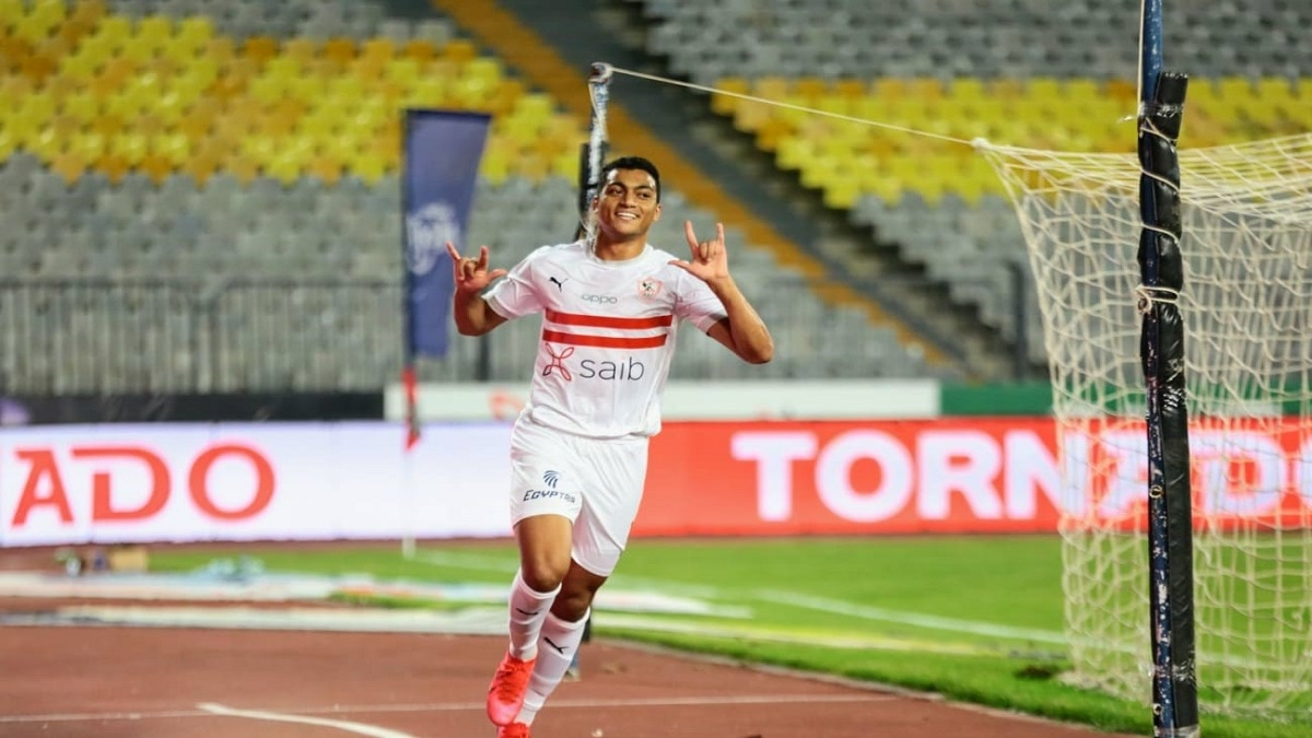 Mustafa Mohamed is close to leaving for Saint-Etienne … and a difference in the position of Ferjani Sasi – Erm News