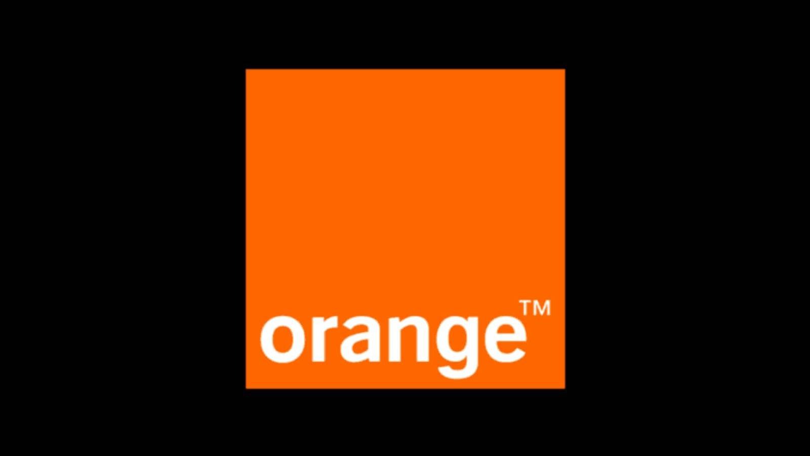 Orange: Big news, it's free for millions of customers