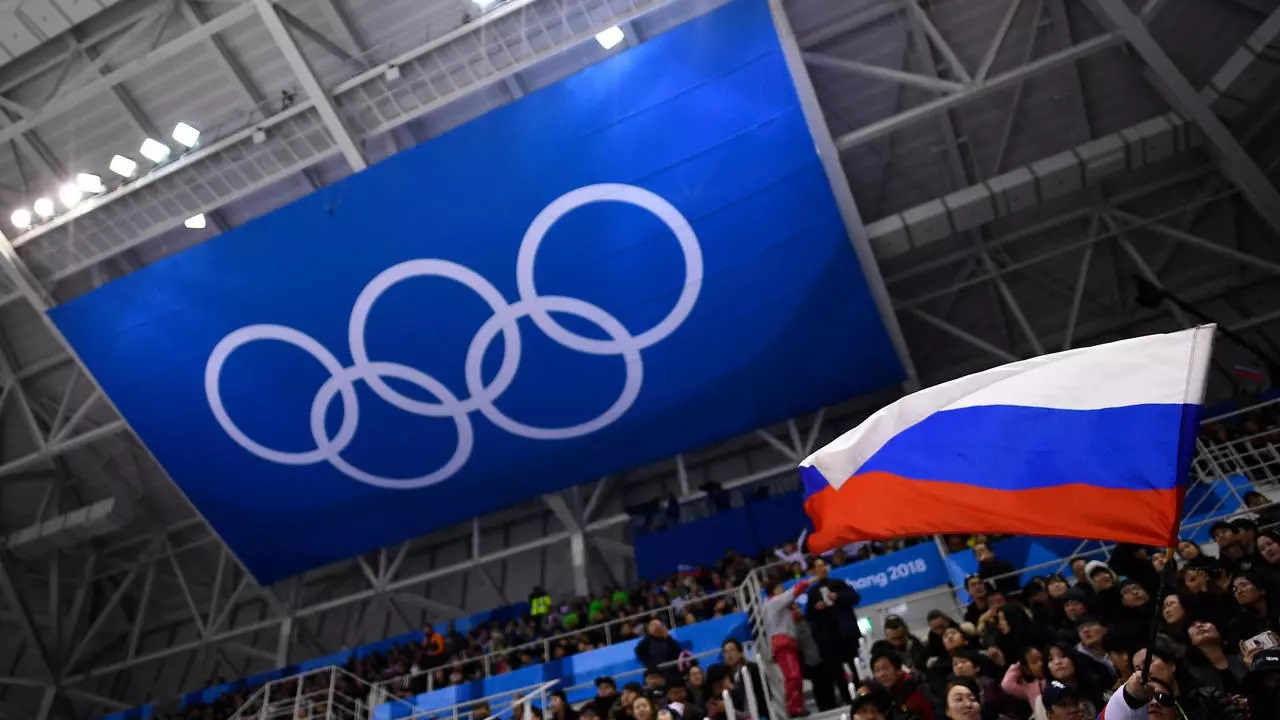 Russia has been banned from major competitions for two years, including the 2021 Tokyo Olympics and the 2022 World Cup