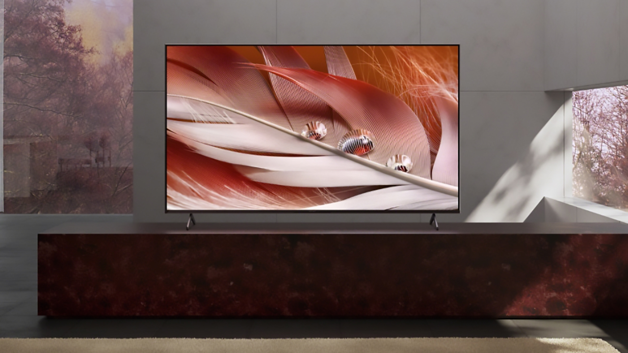 Sony Introduces Intelligent TVs Intelligent Because Artificial Intelligence Is Obsolete