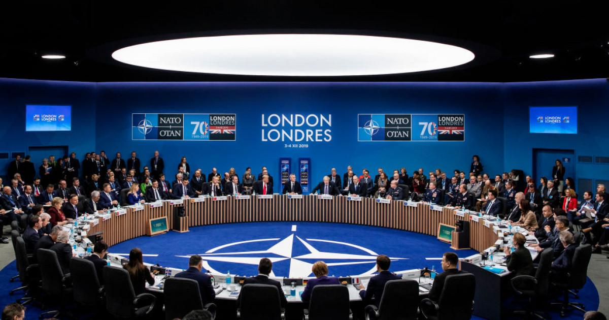 Unlike Donald Trump, Joe Biden will not focus on NATO's military spending