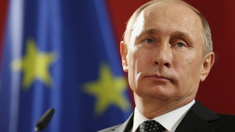 Vladimir Putin responded!  What about Joe Biden's victory in the US election?