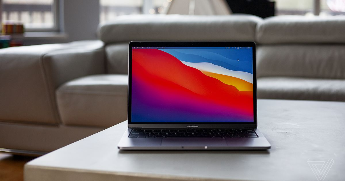 Apple's next MacOS Big Sur update will make iPad apps less annoying on Mac