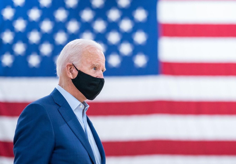 Congress has verified Joe Biden.  He will be sworn in on January 20