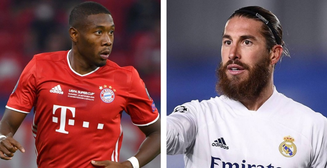 DC Exclusive: Despite the twists and turns of the Ramos case, Madrid's plans with Alabama will not change