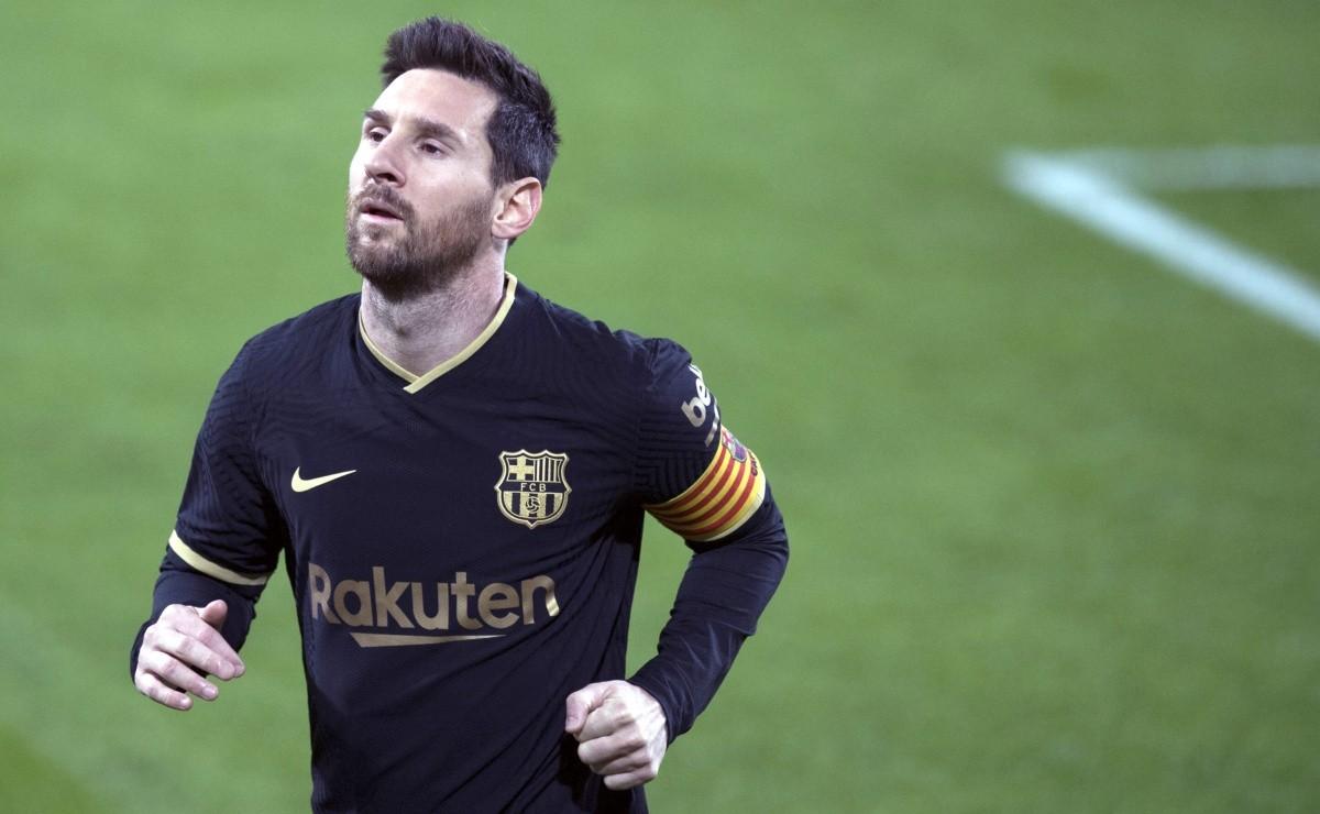 FC Barcelona: Inter Miami FC owner Lionel Messi introduces new endorsement