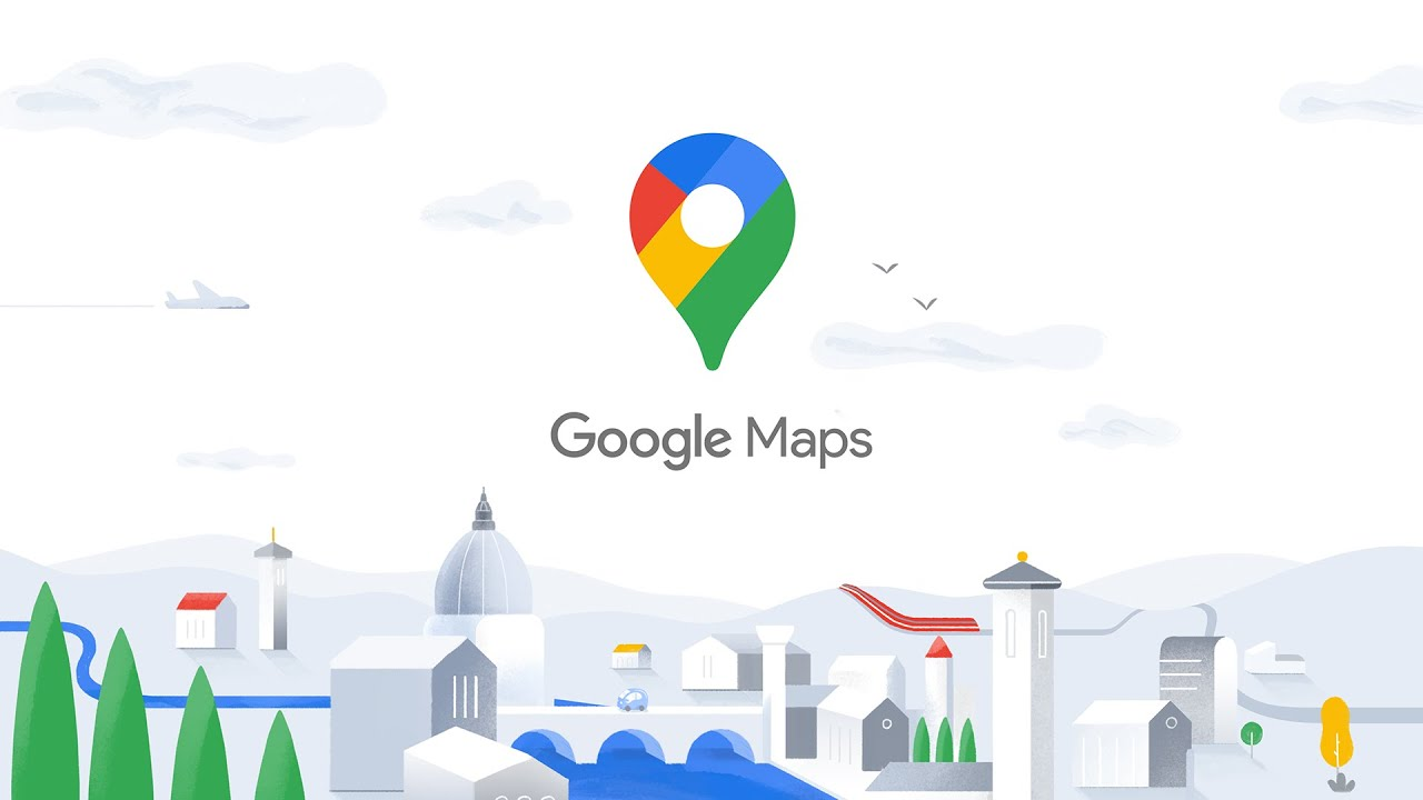 Google is working on updating Google Maps