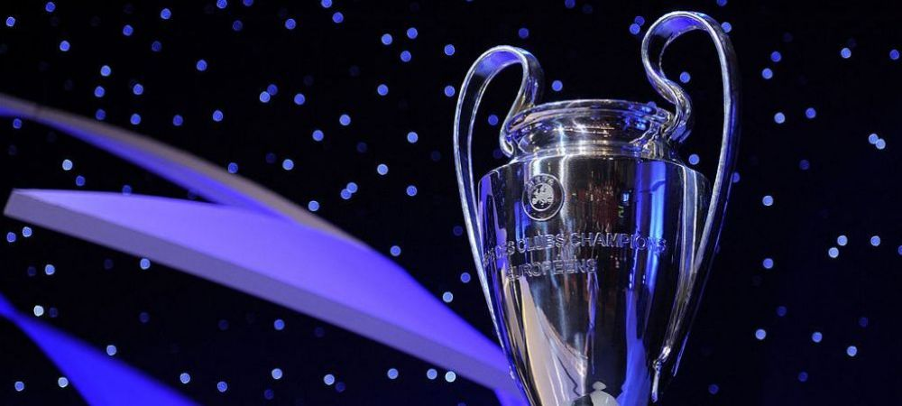 Historic change: The Champions League will never change again!  UEFA wants to leave groups!  What will the league look like?