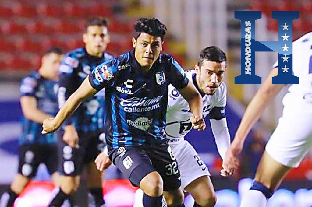 Joshua Kennels decides for Honduras, and Costa Rica – invited to U23 for friendly against ten