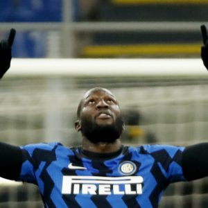 Lukaku explains his 'controversial' celebration after scoring Inter's third goal against Milan