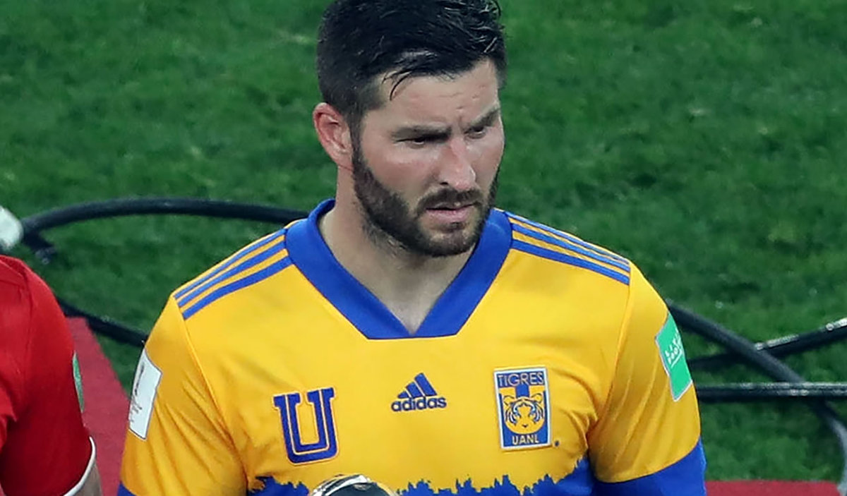 'Play with your nose covered';  ESPN Analyst Attacks Gignac for Pressure