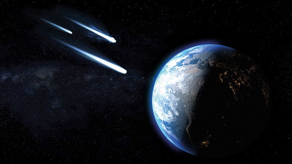 Scientists hope to discover the origin of the space object that killed the dinosaurs