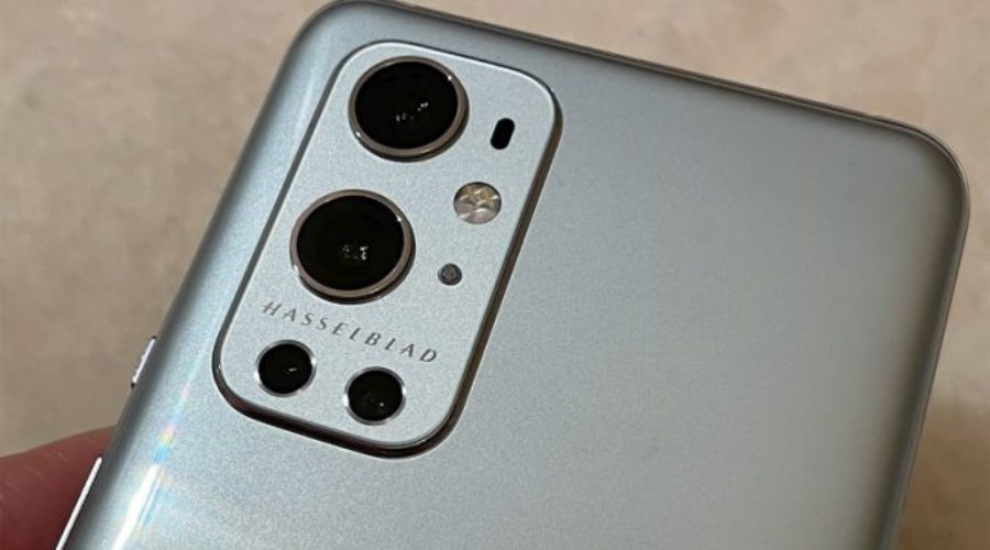 The OnePlus 9 Pro may have camera enhancements, perhaps even in partnership with Hasselpot