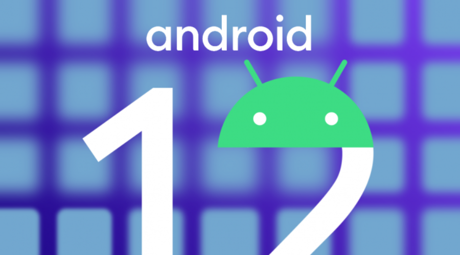 The first grips with Android 12 represent big visual changes