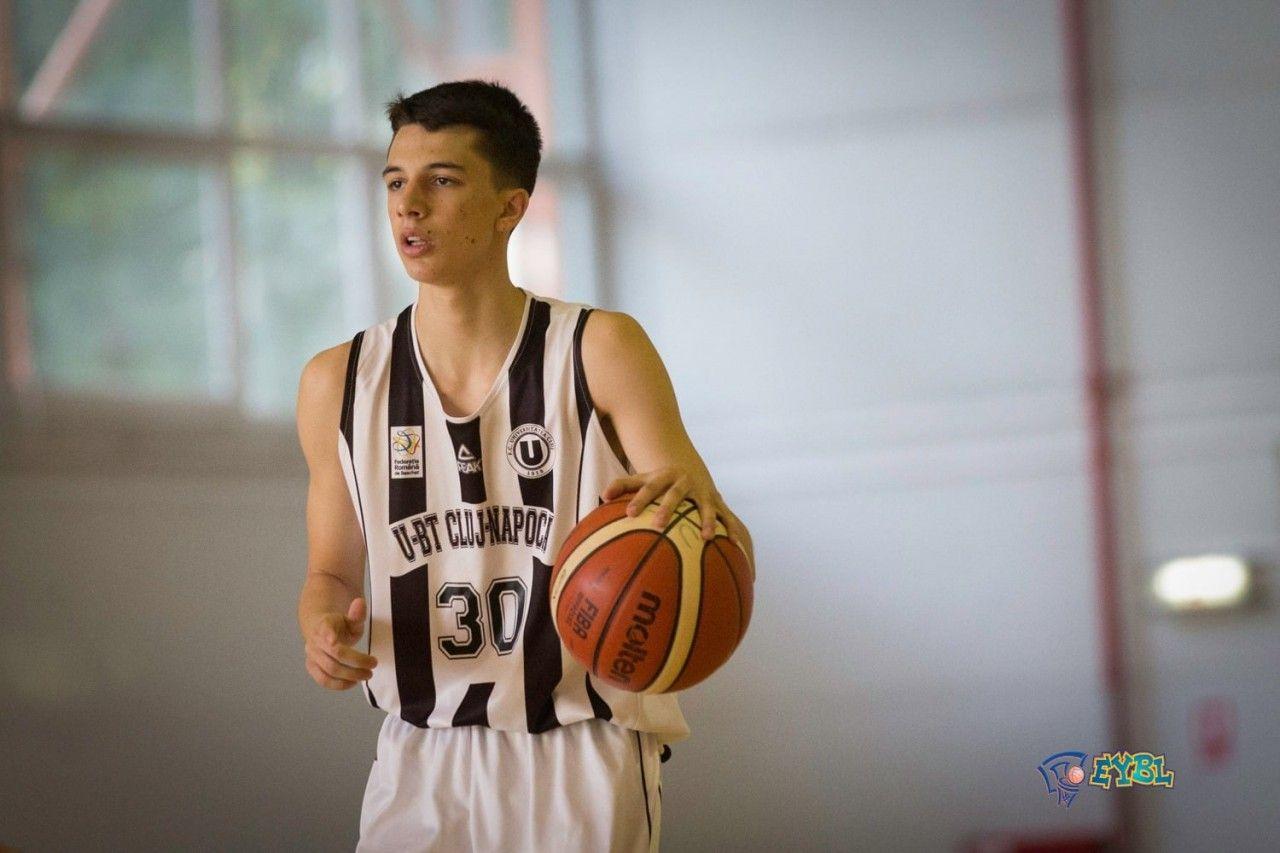 Tutor Șomăcescu will perform in the United States
