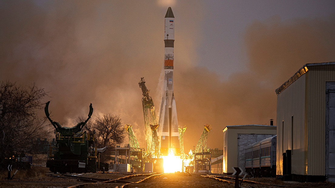 Video: Russian Progress MS-16 cargo batch leaves ISS with restoration work