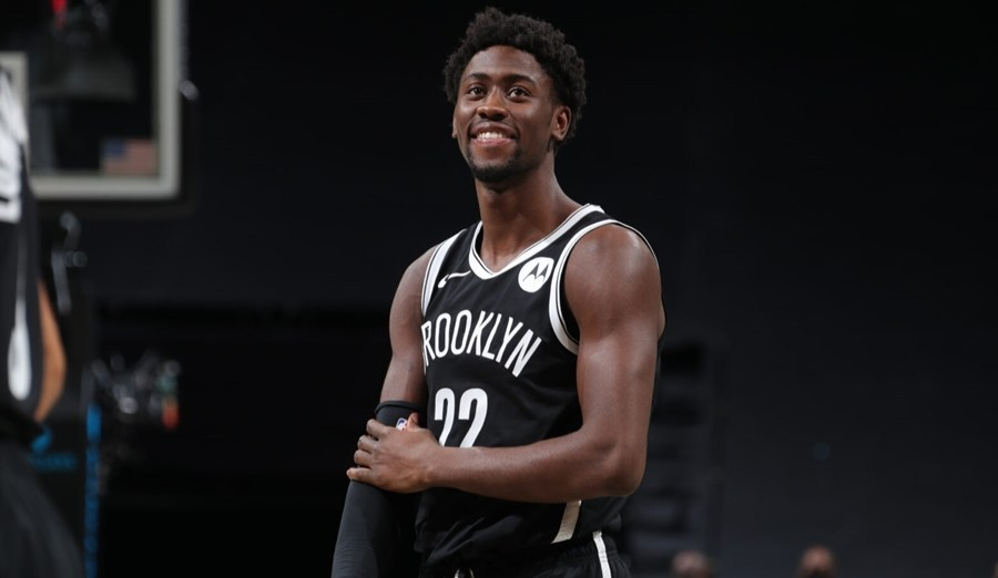 Carris Levert has been diagnosed with cancer and will return to the NBA