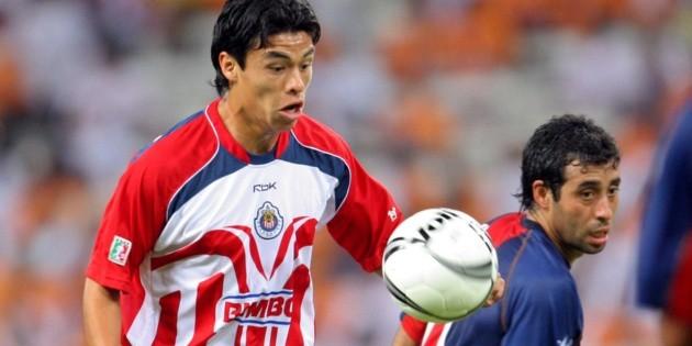 Classico National Card 1 ons 2021 i Liga MX.