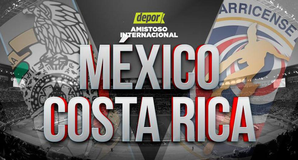 Click here, against Mexico.  Costa Rica Today Live Free Online via TUDN and Teletica: Watch minute by minute for international friendships on TUDN Play, Azteca 7 and Las Estrellas |  Football-International