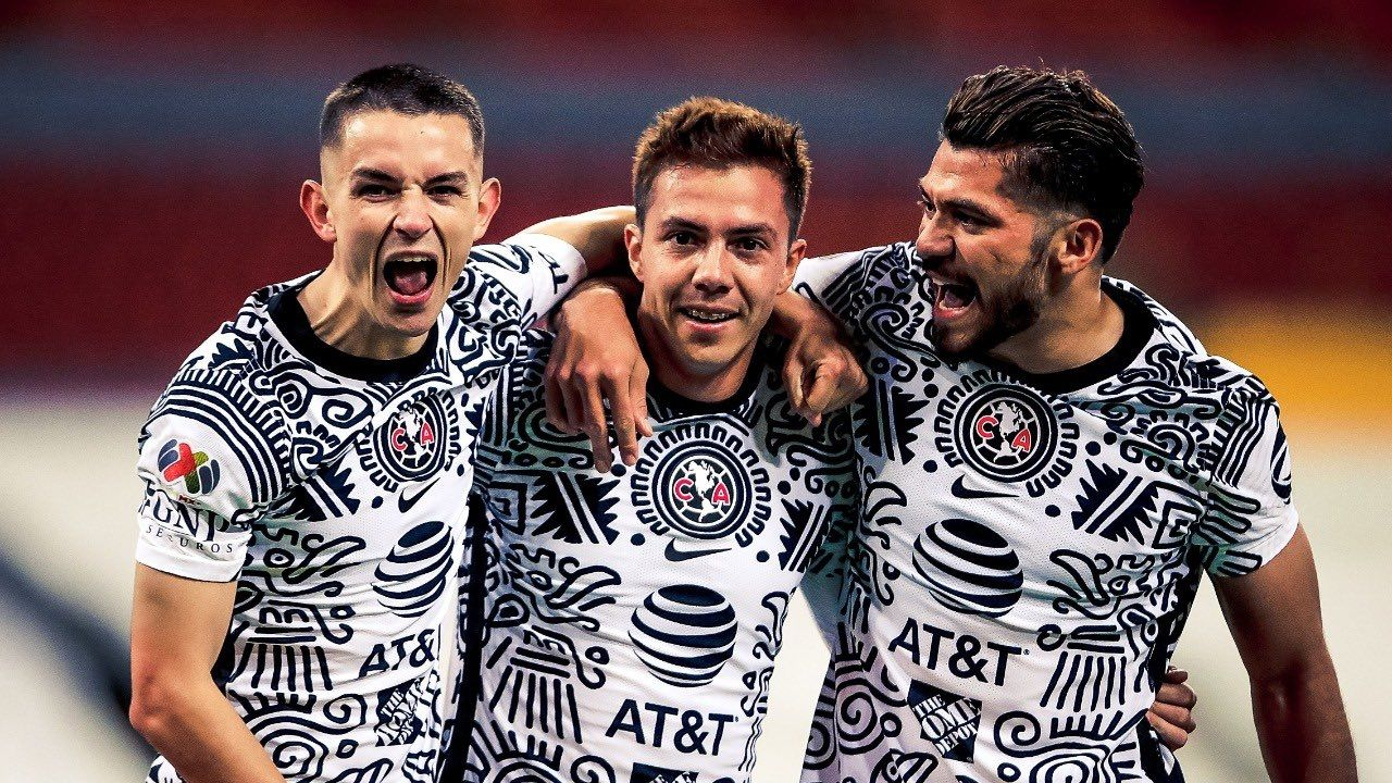 Club America responds to Sivas attacks with a strong message