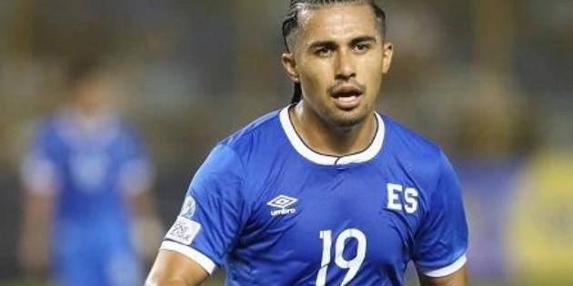 El Salvador is the team leader who overthrew Granada