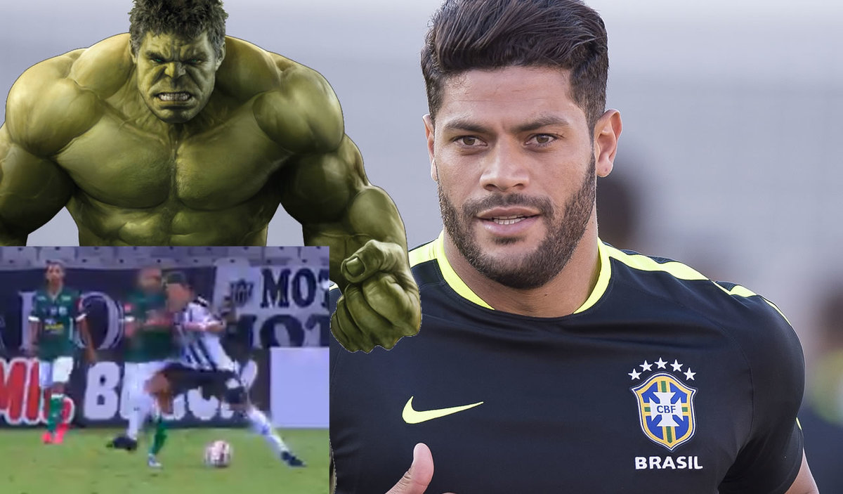 Hulk sends his rival to fly like Thor in Avengers |  Viral video