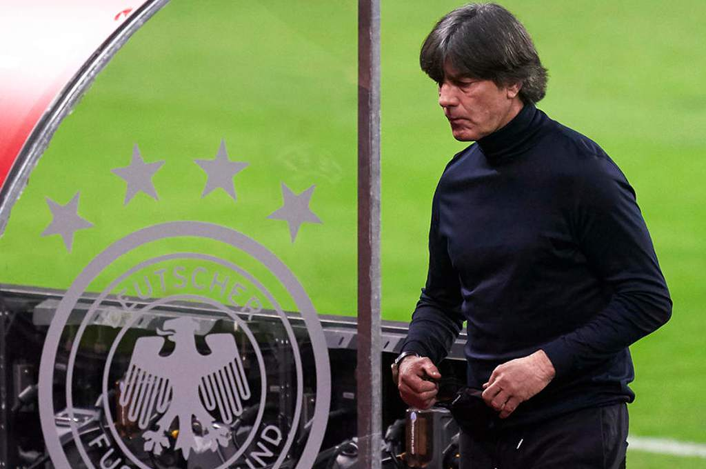 Joachim Low will no longer travel with Germany, and Mansoft candidates will start appearing – Ten