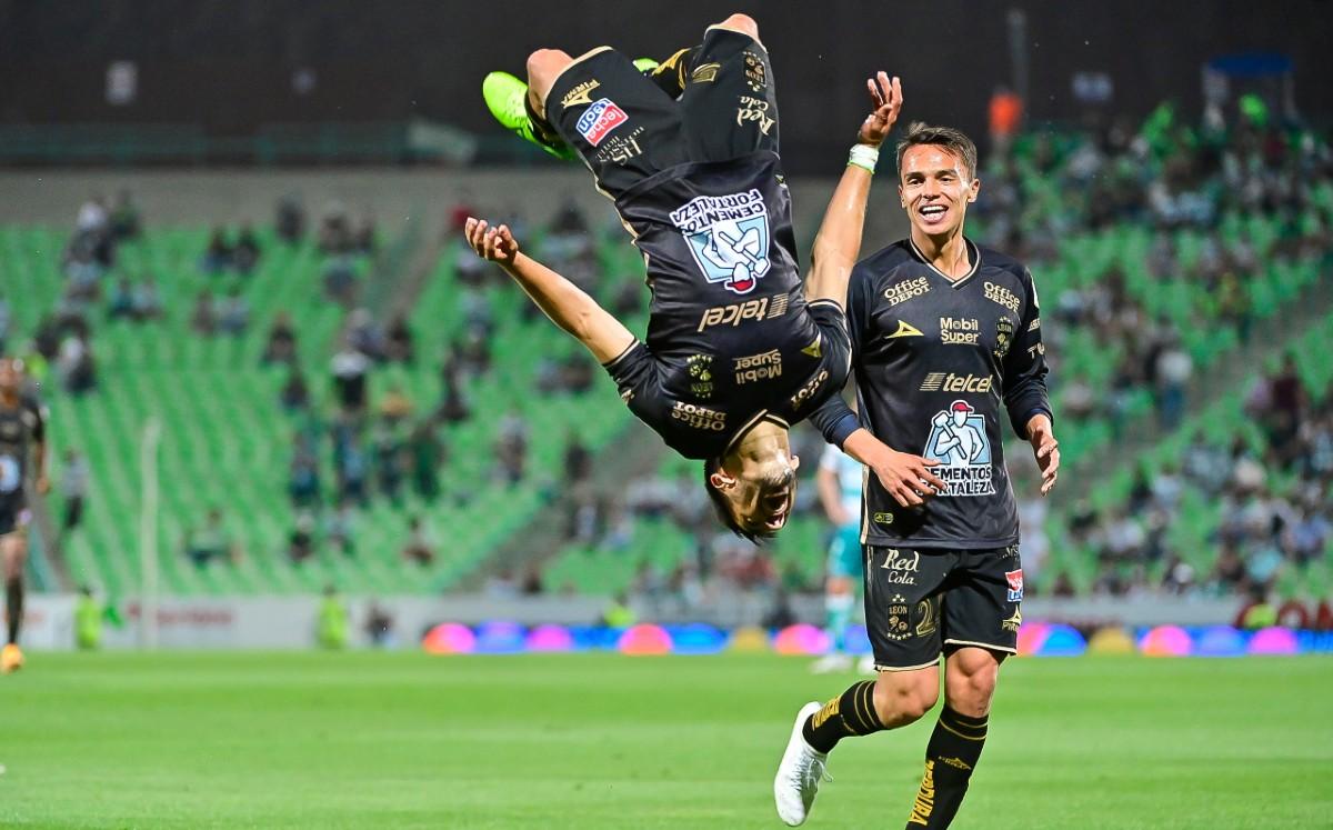 Santos vs Lyon (1-2): La Fierra wakes up and likes Liquila