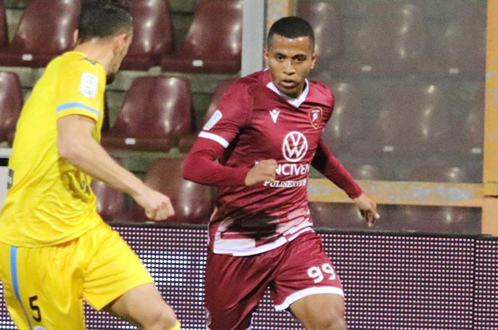 Three Serie A clubs interested in signing Ricoberto Rivas, Italy reports – Dice