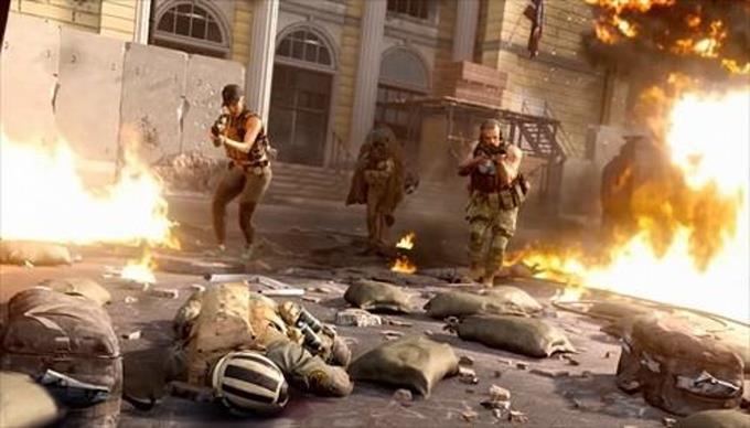 Call of Duty: New target for Warson cheats, hackers