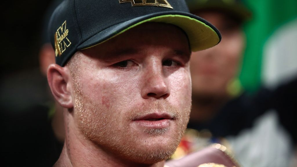 Canelo negotiated the release of the abducted brother