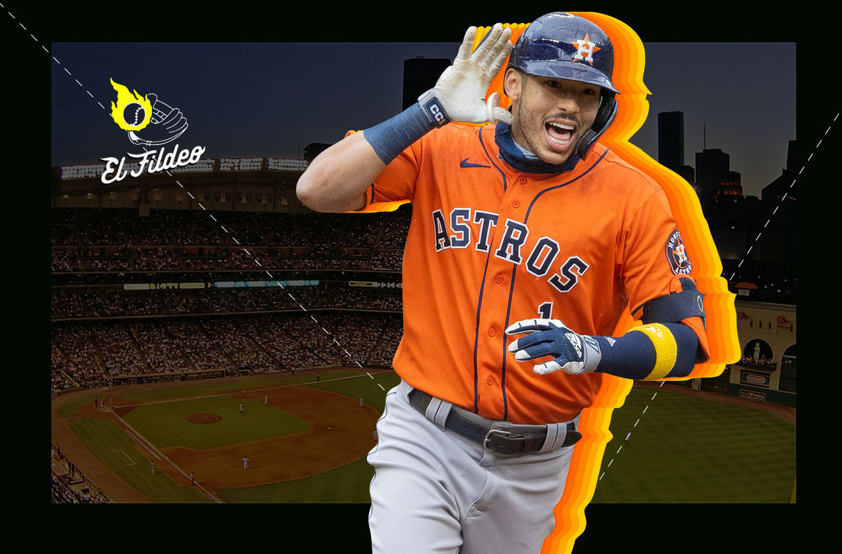 Carlos Korea has not reached an agreement with Astros, the free company is approaching