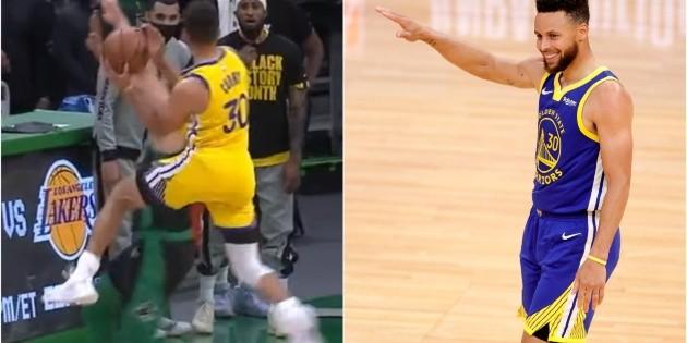 Golden State Warriors |  Boston Celtics |  NBA