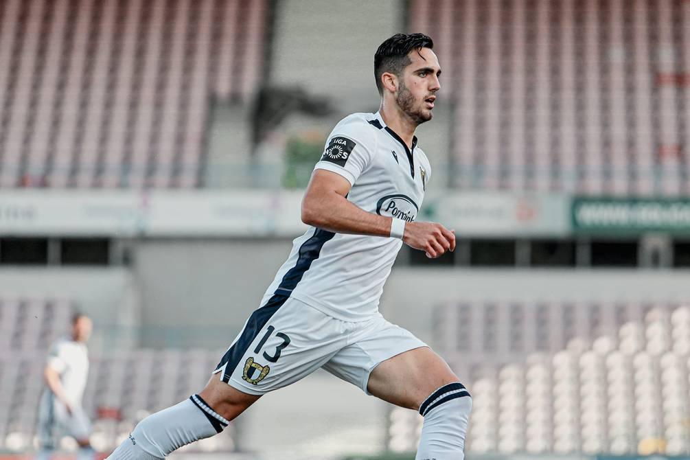 Leonardo Campana scored another official goal in Famaliko's victory  Ecuadorian people abroad |  Sports