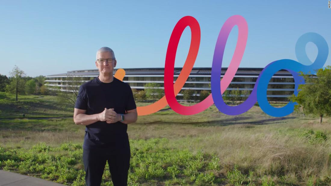 Minute by minute |  Apple event: iPods, more iPods and potential surprises