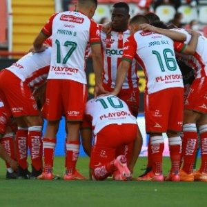 Necaxa to be sold at 50% to a US investment group |  MX League