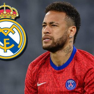 "Neymar was able to go to Real Madrid: "" They paid 300 million euros, but PSG said not for a thousand "" – Ten"