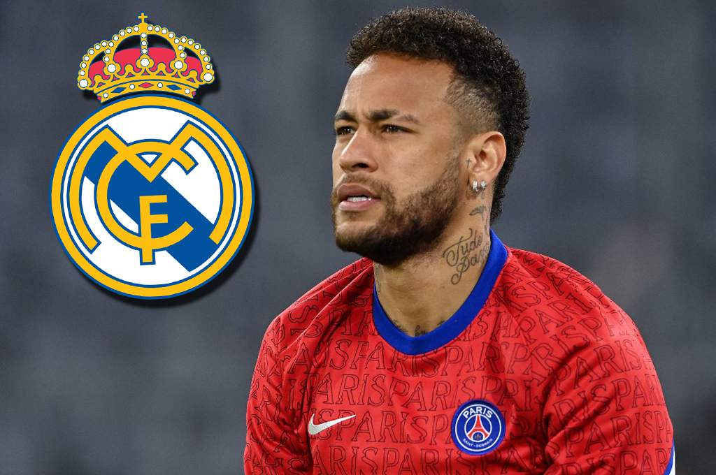 """Neymar was able to go to Real Madrid: """" They paid 300 million euros, but PSG said not for a thousand """" – Ten"""