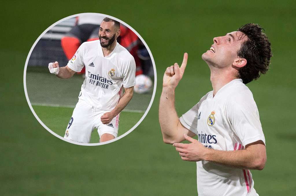 Real Madrid beat Cadiz del Sogo Lozano in Spanish league, double from Benzema – ten