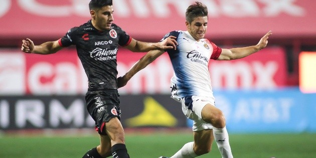 Shivas Versus.  Tijuana: History, Series, Where to Look and Everything You Need to Know About Liga MX Tournament
