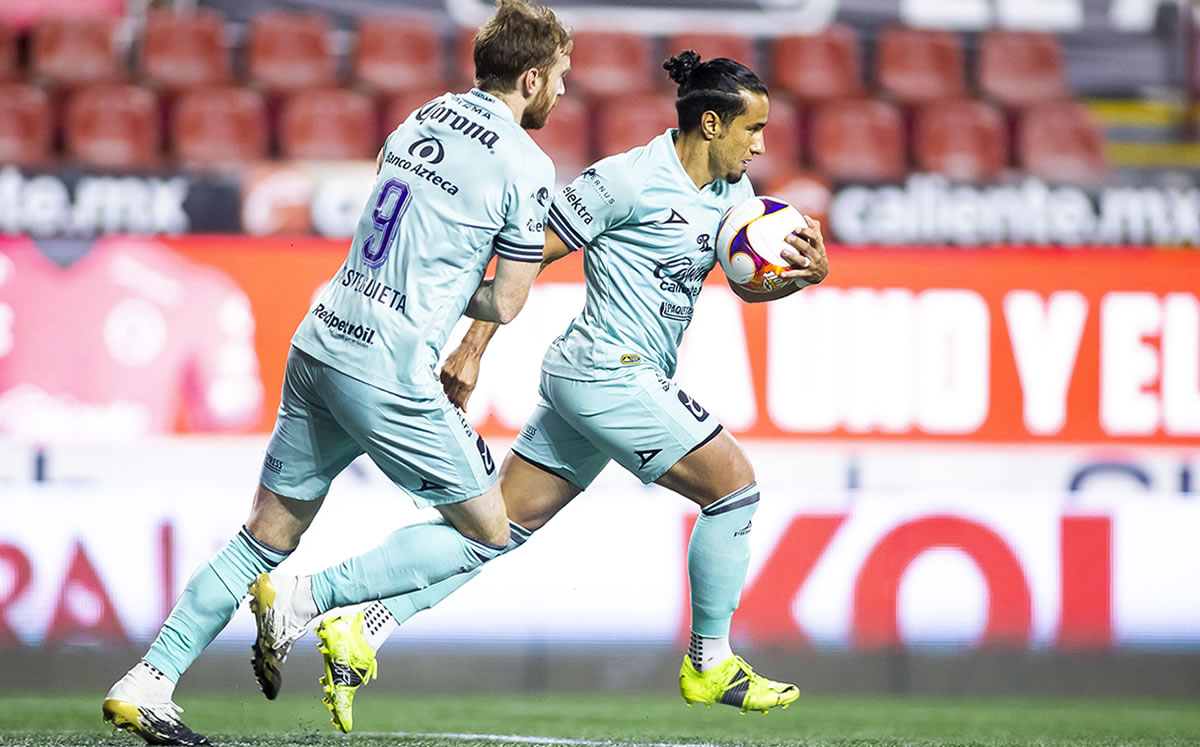 Solos vs Mazatlin FC (2-3): The biggest SummerSalt of Conslingers!